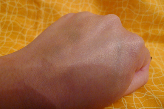Amazonian Clay Full Coverage Airbrush Foundation by Tarte #17