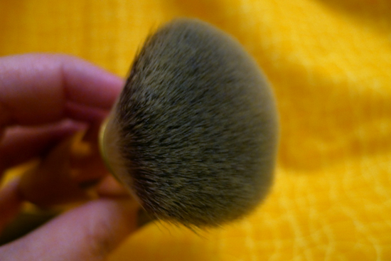 Tarte Airbrish Finish Bamboo Foundation Brush