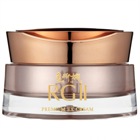 Danahan RGII EX Cream Korean Stem Cell Skincare