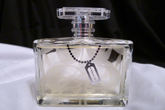 Coach Signature EDT Perfume