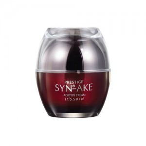 Syn-ake Korean Skincare Ingredient