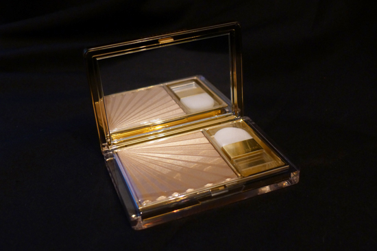 Estée Lauder Illuminating Powder Gelée in Heat Wave - 2013 Bronze Goddess Collection