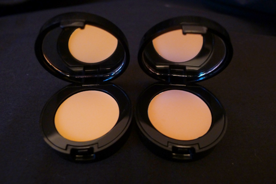 Bobbi Brown Creamy Concealer and Color Corrector