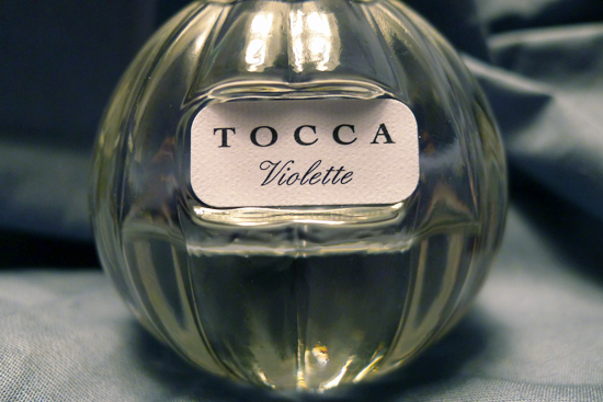 Tocca Violet EDP Review