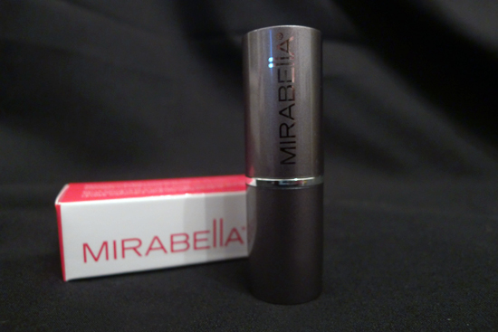 May Ipsy Glam Bag 2013 - Mirabella Colour Sheer Daydream