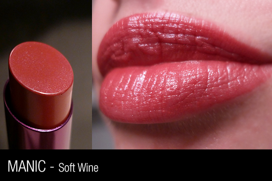 Urban Decay Revolution Lipstick Review & Swatches - Skin & Tonics : A...