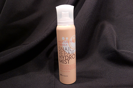 Mizon Snail Repair Hydro Mist