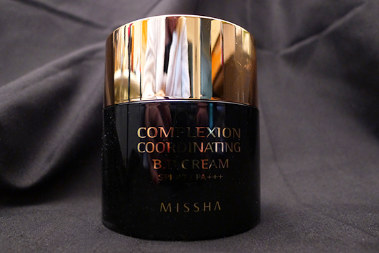 Missha Complexion Coordinating BB Cream No.2 Flawless Complexion