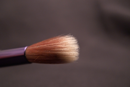 Urban Decay Vice 2 Palette Brush