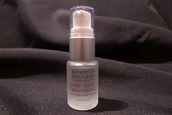 Renée Rouleau Anti-Cyst Treatment