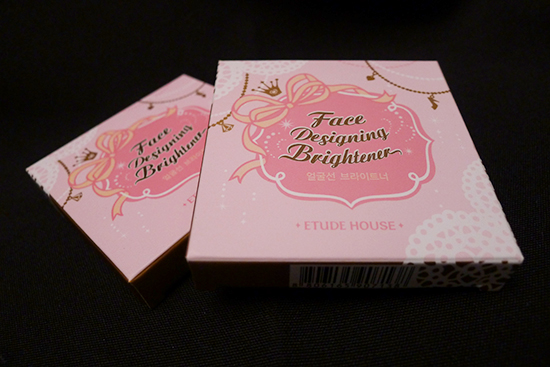 Etude House Face Designing Brightener