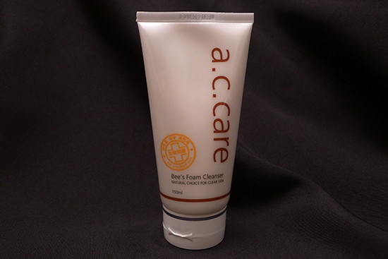 A.C. Care Bee's Foam Cleanser