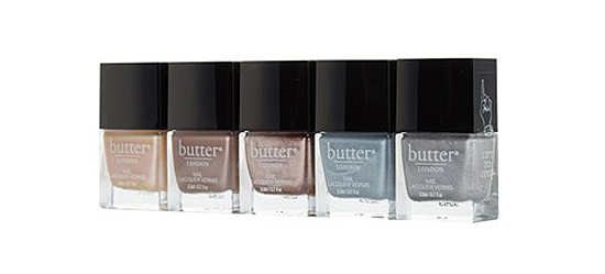 Butter London Fash Pack Neutral