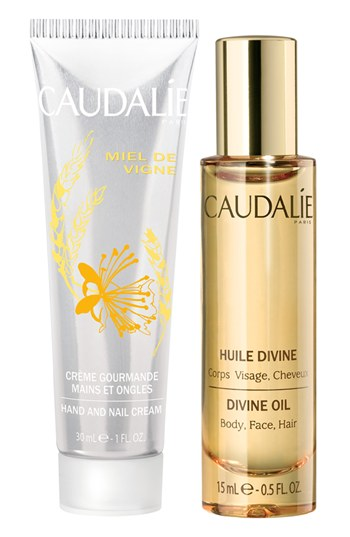 Caudalie Hand & Body Duo