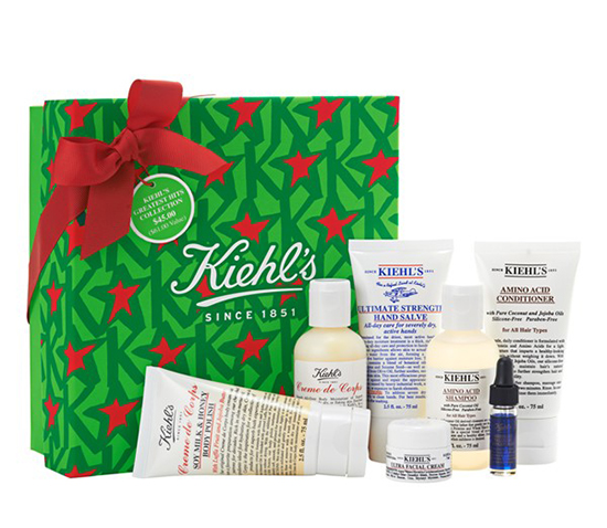 Kiehls Greatest Hits