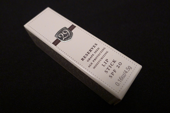 Reserve Moisturizing Lipstick in Smoking Cab