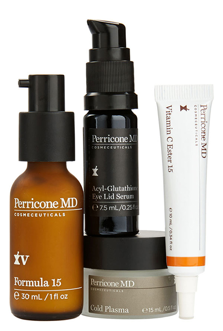 "Perricone MD ""The Power Treatments"" Kit"