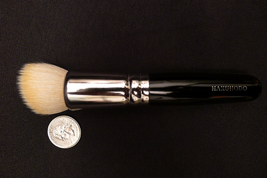Hakuhodo G5557 Foundation Brush