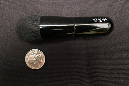 Koyudo Fu-Pa01 Cheek Brush