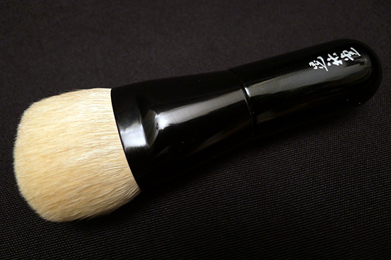 Koyudo Fu-Pa02 Foundation Brush