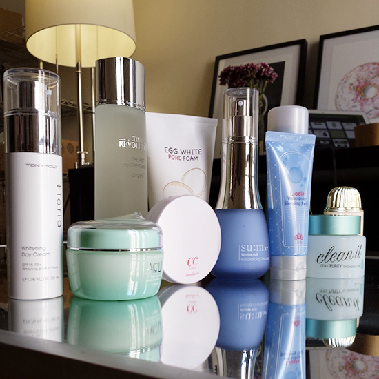 SokoGlam Charlotte Cho's Favorite Skincare Ingredients