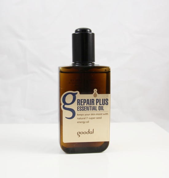 Goodal Repair Plus Essential Oil