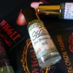 Black#1, Hala, and Audrey by Wiggle Perfume