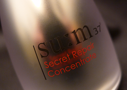 Su:m37° Secret Repair Concentrate