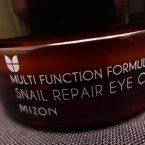 Mizon Snail Repair Eye Cream