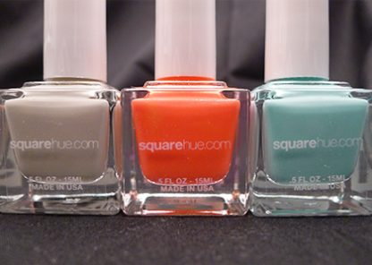 SquareHue June 2013 - The SoBe Collection