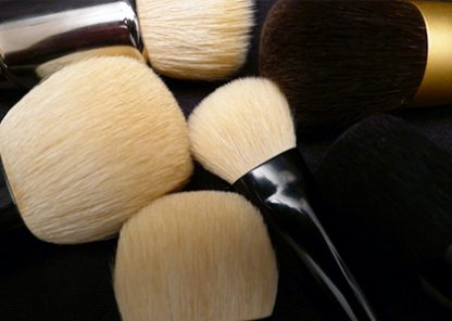 Koyudo Hakuhodo Foundation Brushes