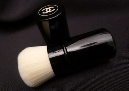 Chanel Les Beiges Retractable Kabuki Brush