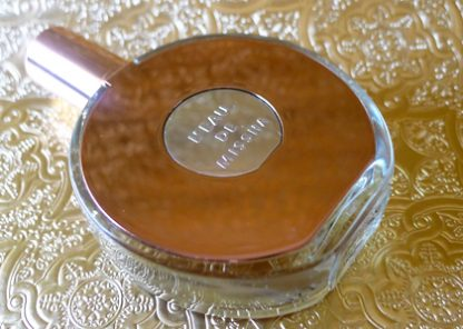 L'eau de Missha So Into You Perfume Review