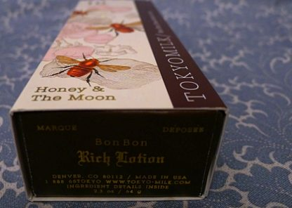 Tokyo Milk Honey & The Moon Bon Bon Shea Butter Lotion