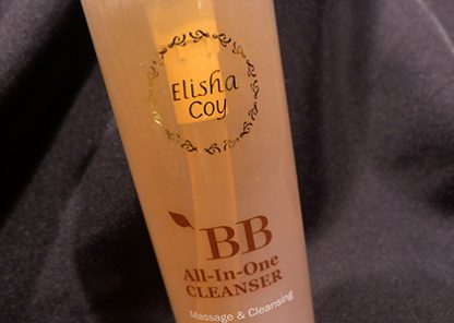 ElishaCoy BB All-in-One Cleanser