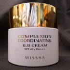 Complexion Coordinating BB Cream