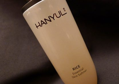 Hanyul Rice Essential Skin Softner