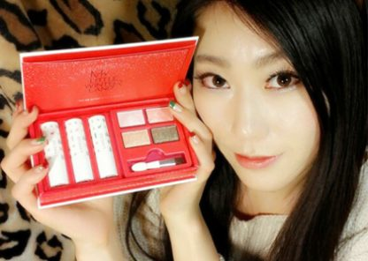 Christmas With Alice of W2Beauty!